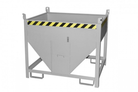 Container frontal siloz tip SGS-50 [4]