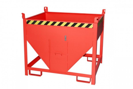 Container frontal siloz tip SGS-50 [1]