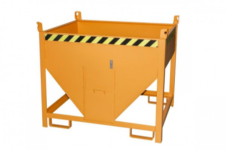 Container frontal siloz tip SGS-50 [0]