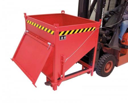 Container pentru siloz tip SGK-50 [0]