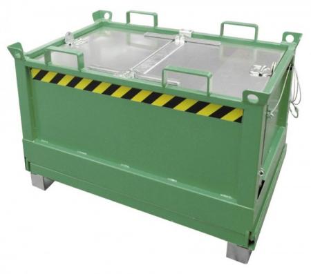 Container pliant stivuitor FB-1500 [3]