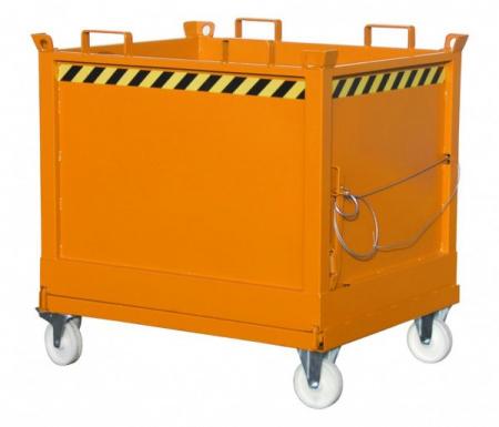 Container pliant stivuitor FB-500 [4]