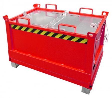 Container pliant stivuitor FB-750 [2]
