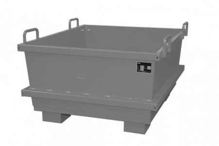 Container universal tip UC-500 [4]
