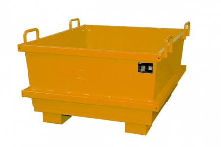 Container universal tip UC-500 [0]