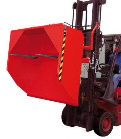 Cupa stivuitor mecanica BSM-250 [1]