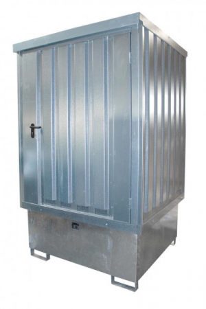 Dulap depozitare 1000 l GD-E-IBC [0]