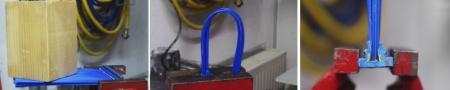 Perie stivuitor 1.5m KehrMuli S1500 [6]