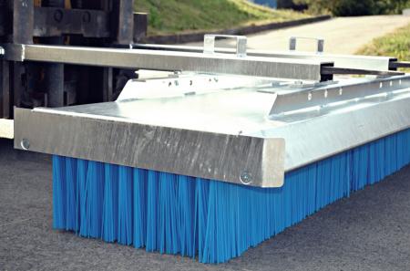 Perie stivuitor 1.5m KehrMuli S1500 [0]