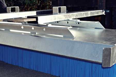 Perie stivuitor 1.5m KehrMuli S1500 [9]