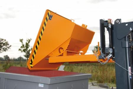 Mini container basculant EXPO-275 [2]