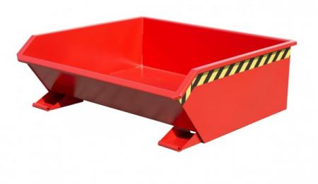 Mini container basculant stivuitor MGU-460 [0]