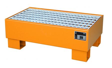 Suport colector pentru depozitarea butoaielor AW-60-1/M [1]
