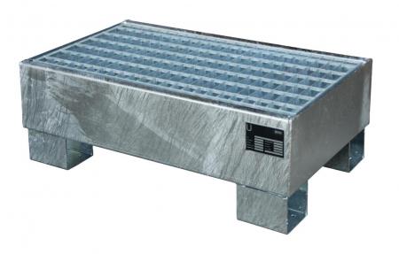 Suport colector pentru depozitarea butoaielor AW-60-1/M [3]