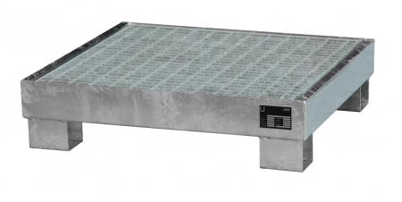 Suport colector pentru depozitarea butoaielor AW-60-2/M [2]