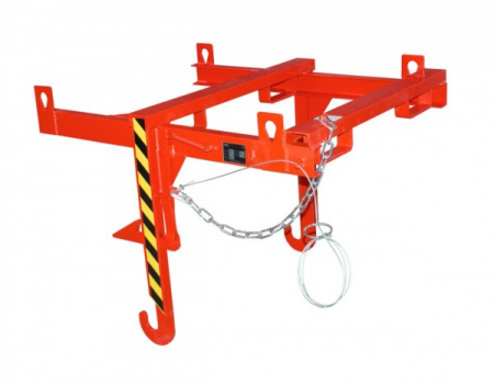 Traversa de basculare mecanica BKT-150 [7]