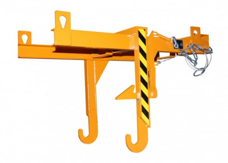 Traversa de basculare mecanica BKT-150 [8]