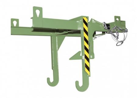 Traversa de basculare mecanica BKT-150 [2]