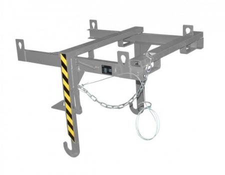 Traversa de basculare mecanica BKT-150 [1]