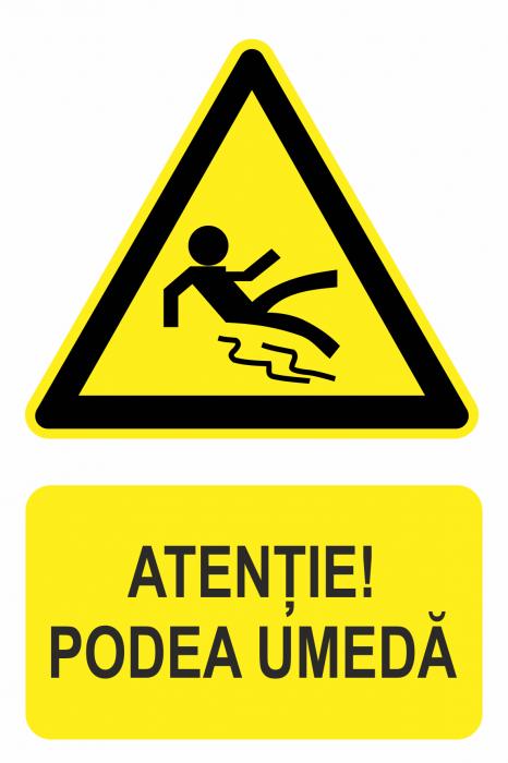 Sticker SA6 0