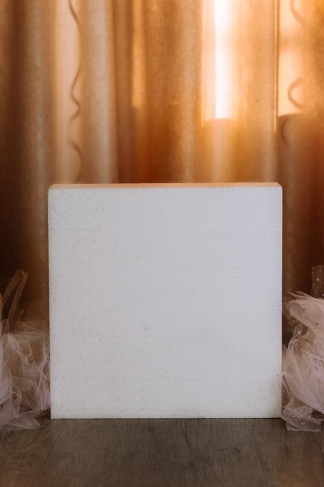 Blat tort polistiren [1]