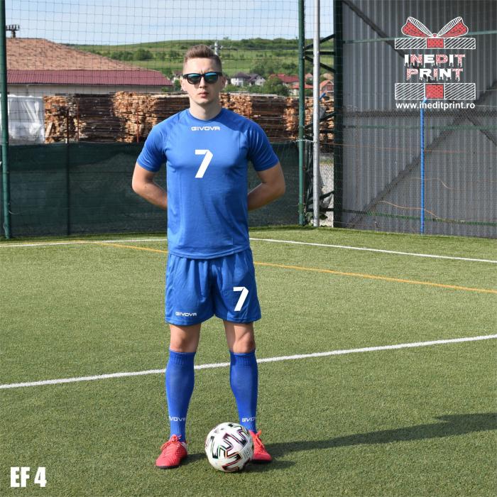 Echipament fotbal copii si adulti personalizat GIVOVA  EF4 [2]