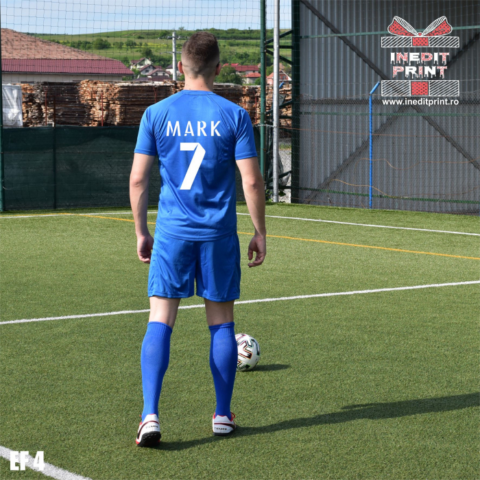 Echipament fotbal copii si adulti personalizat GIVOVA  EF4 [3]