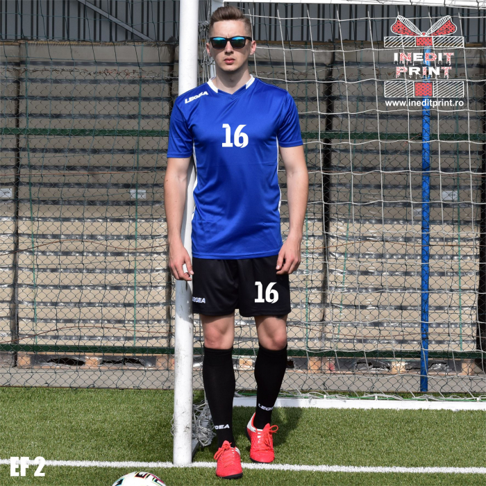 Echipament fotbal personalizat LEGEA EF2 [0]