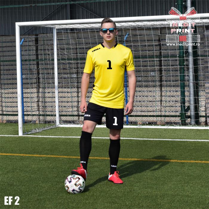 Echipament fotbal personalizat LEGEA EF2 [5]