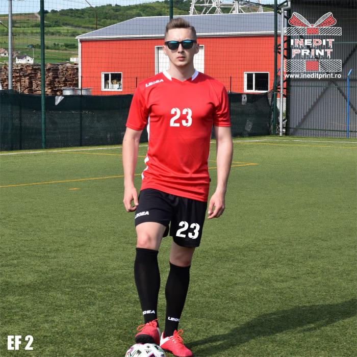 Echipament fotbal personalizat LEGEA EF2 [2]