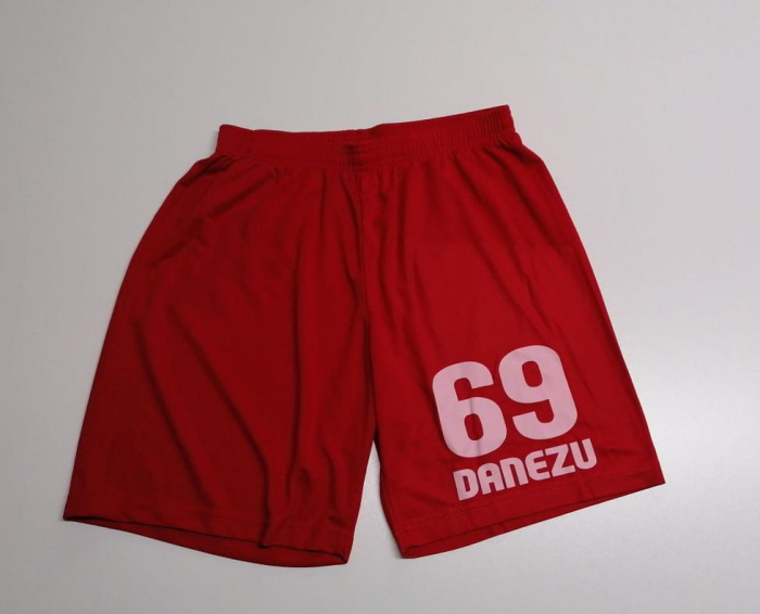 "Echipament  fotbal ""Malfini""  personalizat, mărimea L 2"
