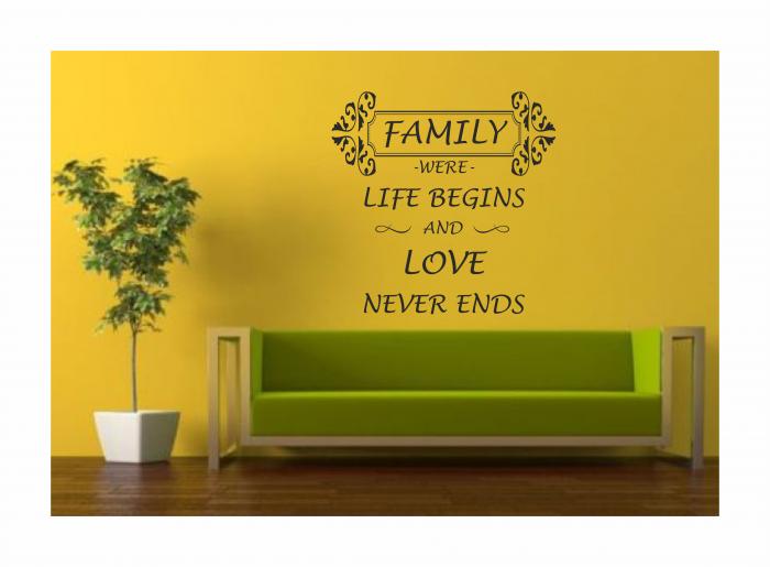 Sticker Family SP4 [0]