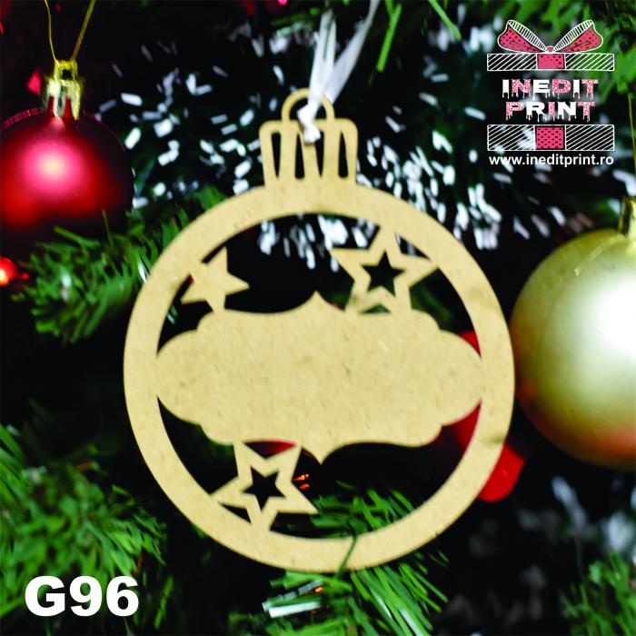 "Set glob personalizat ""COMPANY"" G96 2"
