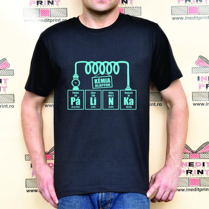 Tricou Pălincă - Maghiara TPM2 0