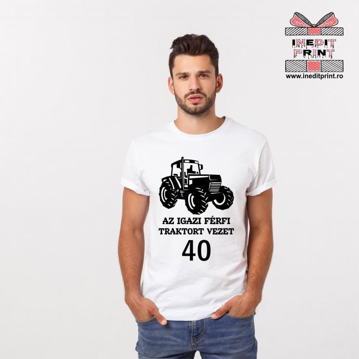 Tractorist - Maghiara TPM17 0