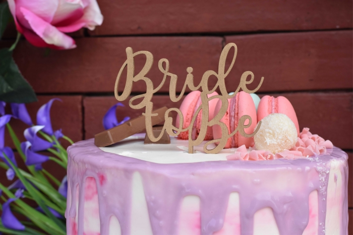 Topper Tort  Bride To Be TC96 [2]