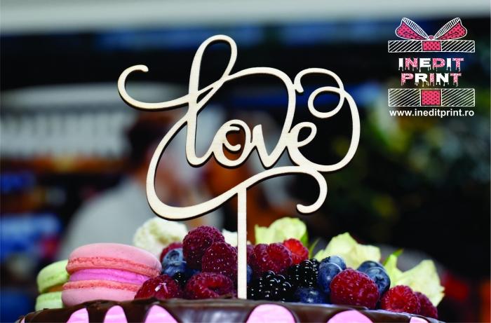 Topper Tort Love TC119 [1]