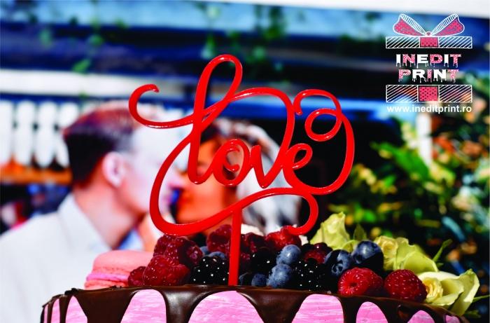 Topper Tort Love TC119 [3]