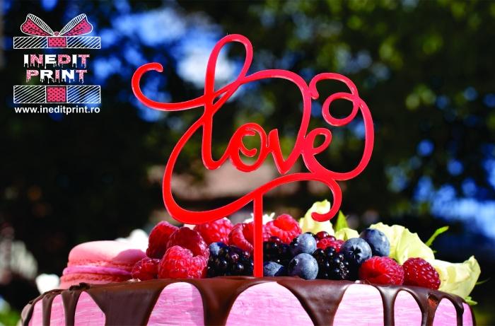 Topper Tort Love TC119 [2]