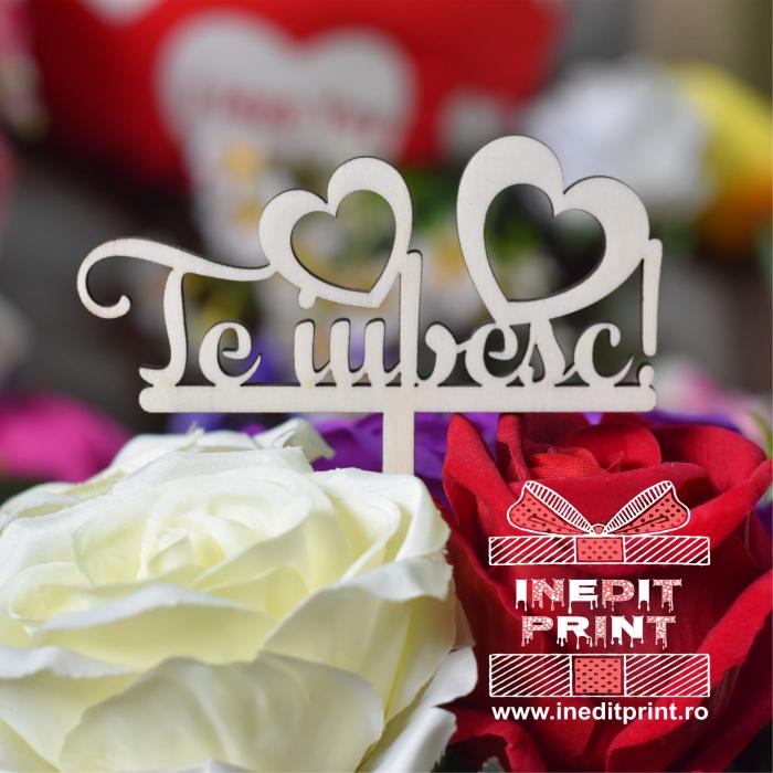 Topper Flori TF143 SET (5 BUC) 0