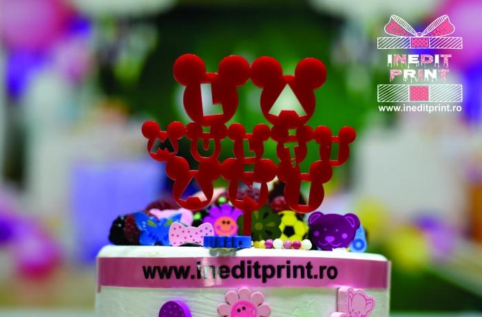 Topper Tort TC133 3