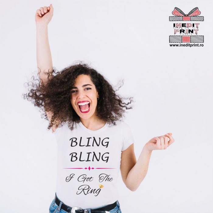 Tricou Bling Bling TP89 0