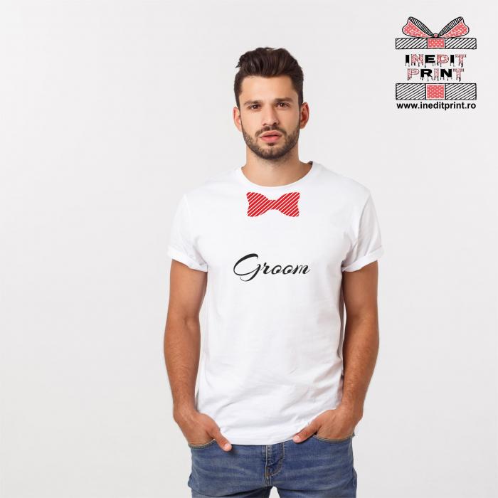 Tricou Groom (Pentru bărbați) TP81 0