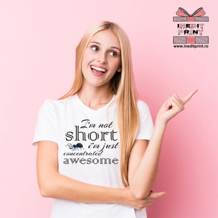 Tricou Short TP64 0