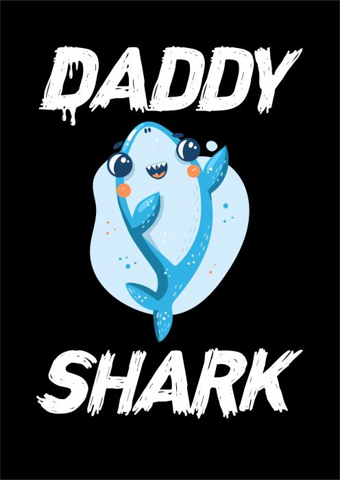 Tricouri Familie Baby Shark TA12 3