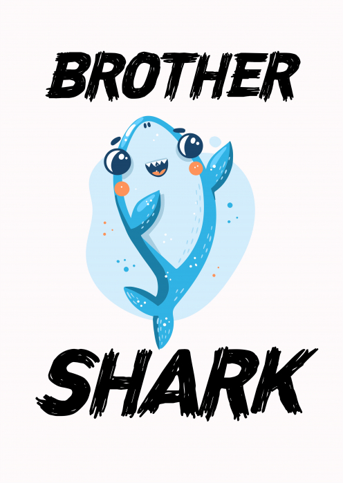 Tricouri Familie Baby Shark TA12 2