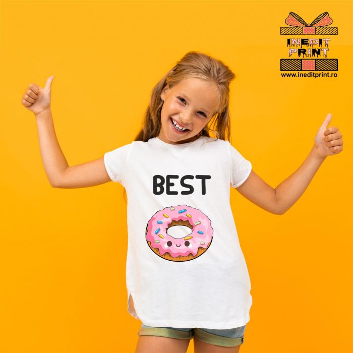 Set tricouri copii Best Friends TPC1 1