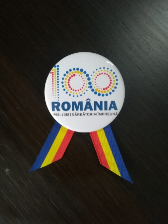 Insigne România 1000