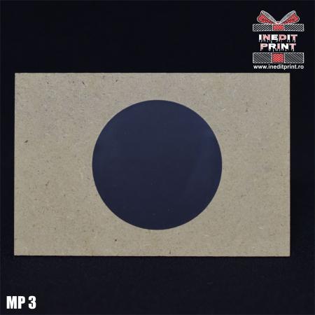Decorațiune personalizată cu magnet   MP33