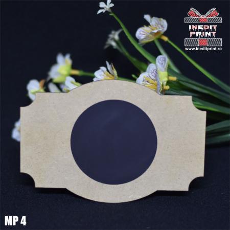 Decorațiune personalizată cu magnet   MP42